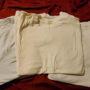 Undershirts
